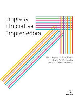 EMPRESA I INICIATIVA EMPRENEDORA 2020 ED.CATALA
