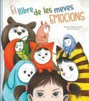 EL LLIBRE DE LES MEVES EMOCIONS
