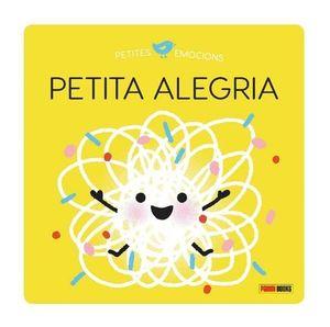 PETITA ALEGRIA