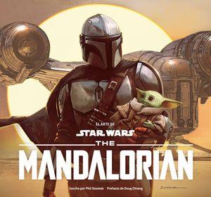 EL ARTE DE STAR WARS: THE MANDALORIAN