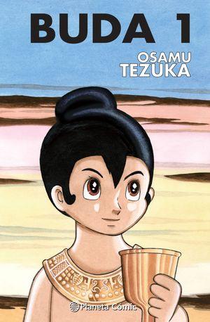 BUDA Nº 01/05 TEZUKA