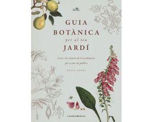 GUIA BOTANICA PER AL TEU JARDI CATALAN