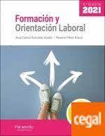 FORMACION Y ORIENTACION LABORAL 8.ª EDICION 2021