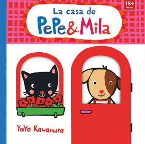 LA CASA DE PEPE & MILA