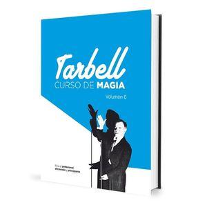 CURSO DE MAGIA TARBELL VOL. 6