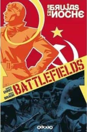 BATTLEFIELDS VOL. 1: LAS BRUJAS DE LA NOCHE