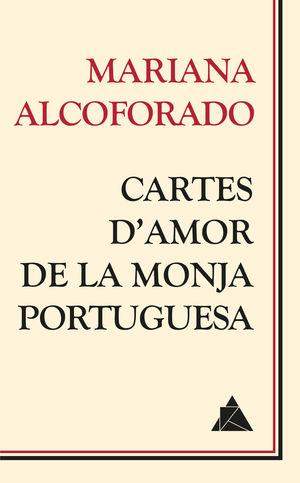 CARTES D'AMOR DE LA MONJA PORTUGUESA