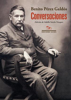 CONVERSACIONES