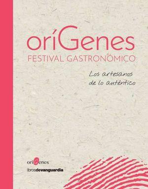 ORIGENES FESTIVAL GASTRONOMICO