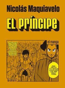EL  PRINCIPE