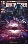 STAR WARS DARTH VADER Nº 13/25 (VADER DERRIBADO 2 DE 6)