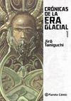 CRÓNICAS DE LA ERA GLACIAL Nº 01/02
