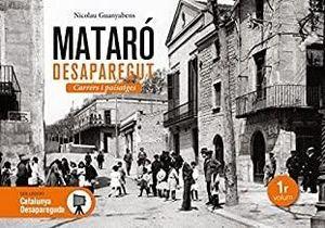 MATARÓ DESAPAREGUT