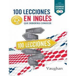 100 LECCIONES EN INGLES