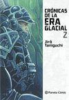 CRÓNICAS DE LA ERA GLACIAL Nº 02/02