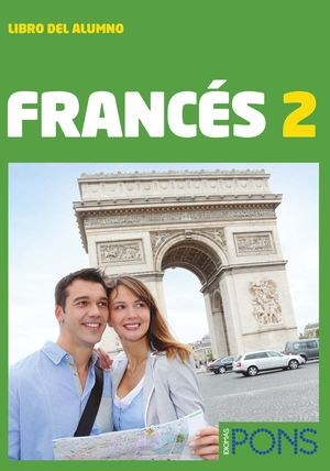 FRANCES 2 NIVEL INTERMEDIO-AVANZADO. IDIOMAS PONS
