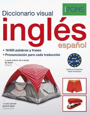 DICCIONARIO VISUAL INGLES/ESPAÑOL. IDIOMAS PONS