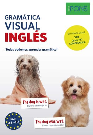 GRAMATICA VISUAL INGLES. IDIOMAS PONS