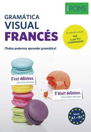 GRAMATICA VISUAL FRANCES. IDIOMAS PONS