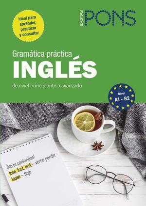 GRAMATICA PRACTICA INGLES. IDIOMAS PONS