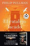 LA MATERIA OSCURA 3. EL CATALEJO LACADO