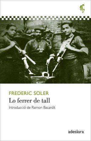 LO FERRER DE TALL