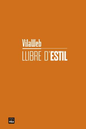 LLIBRE D'ESTIL