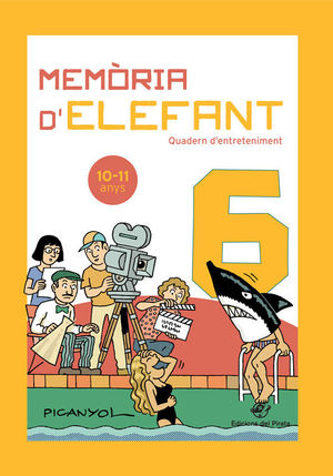 MEMÒRIA D'ELEFANT 6