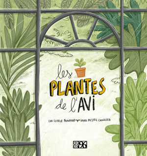 LES PLANTES DE L'AVI