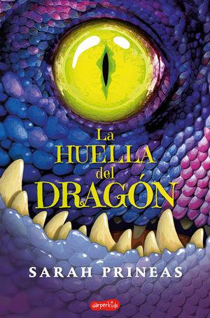 LA HUELLA DEL DRAGON