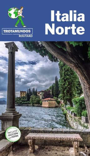 ITALIA NORTE - TROTAMUNDOS (2021)