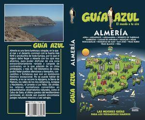 ALMERÍA - GUIA AZUL (2019)