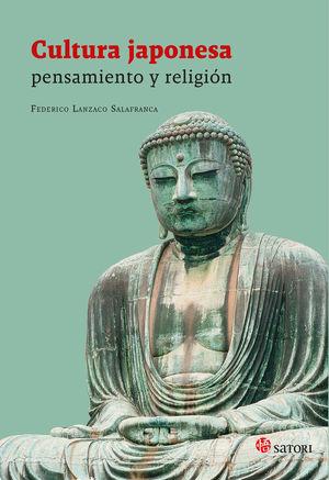 CULTURA JAPONESA PENSAMIENTO Y RELIGION