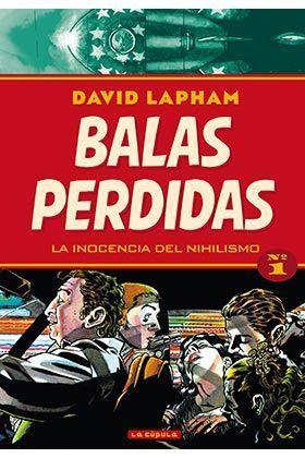 BALAS PERDIDAS #1