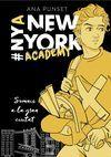 NEW YORK ACADEMY 2. SOMNIS A LA GRAN CIUTAT
