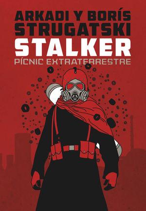STALKER PICNIC EXTRATERRESTRE