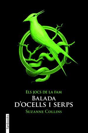 ELS JOCS DE LA FAM. BALADA D'OCELLS I SERPS