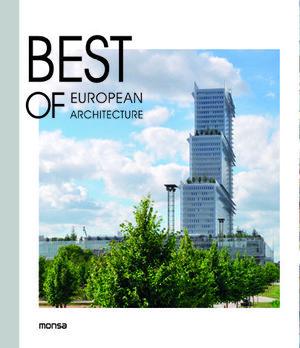 BEST OF EUROPEAN ARCHITECTURE (BILINGÜE ESP;ENG)