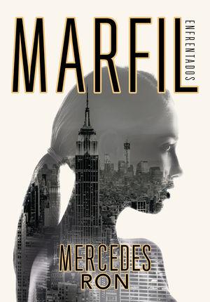 ENFRENTADOS 1. MARFIL