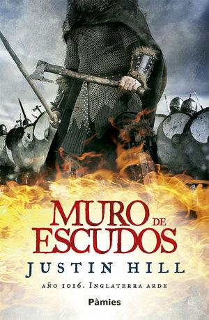 MURO DE ESCUDOS