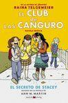 EL CLUB DE LAS CANGURO 2. EL SECRETO DE STACEY