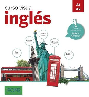 CURSO VISUAL INGLES A1-A2