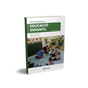 EDUCACIÓ INFANTIL: TEMARI OPOSICIONS
