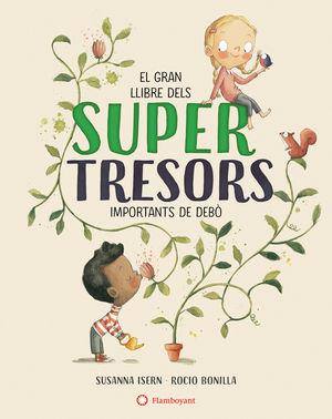 EL GRAN LLIBRE DELS SUPER TRESORS