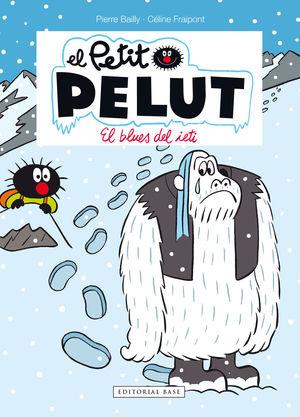 PETIT PELUT 16. EL BLUES DEL IETI