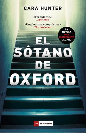 EL SOTANO DE OXFORD