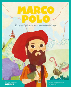 MARCO POLO - CAT