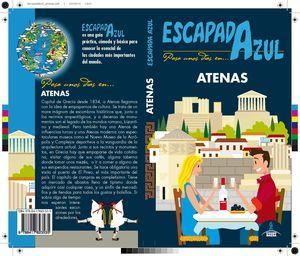 ATENAS - ESCAPADA AZUL (19-2020)