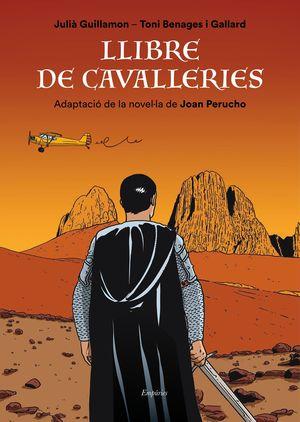 LLIBRE DE CAVALLERIES