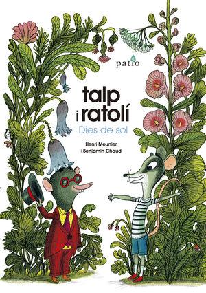 TALP I RATOLI. DIES DE SOL